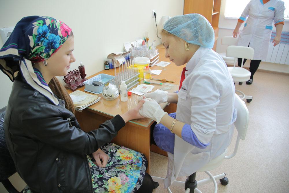 Стоматологическая поликлиника в вязьме